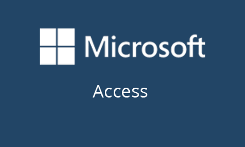 Microsoft Access 2016 Part One Online Course